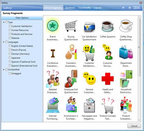 UNICOM Intelligence 7.5 image